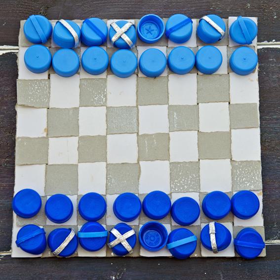 chess rafram